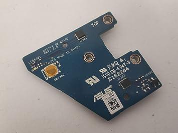 COMPRO PC Tarjeta de botón de Encendido para ASUS ROG G752VT ...