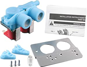 Supplying Demand 285805 WV1 Universal Water Valve Fits 285805VP & 292197 Comes With Directions