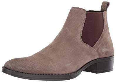Geox Women s Laceyin 1 Suede Chelsea Boot Ankle 3f01f226feb