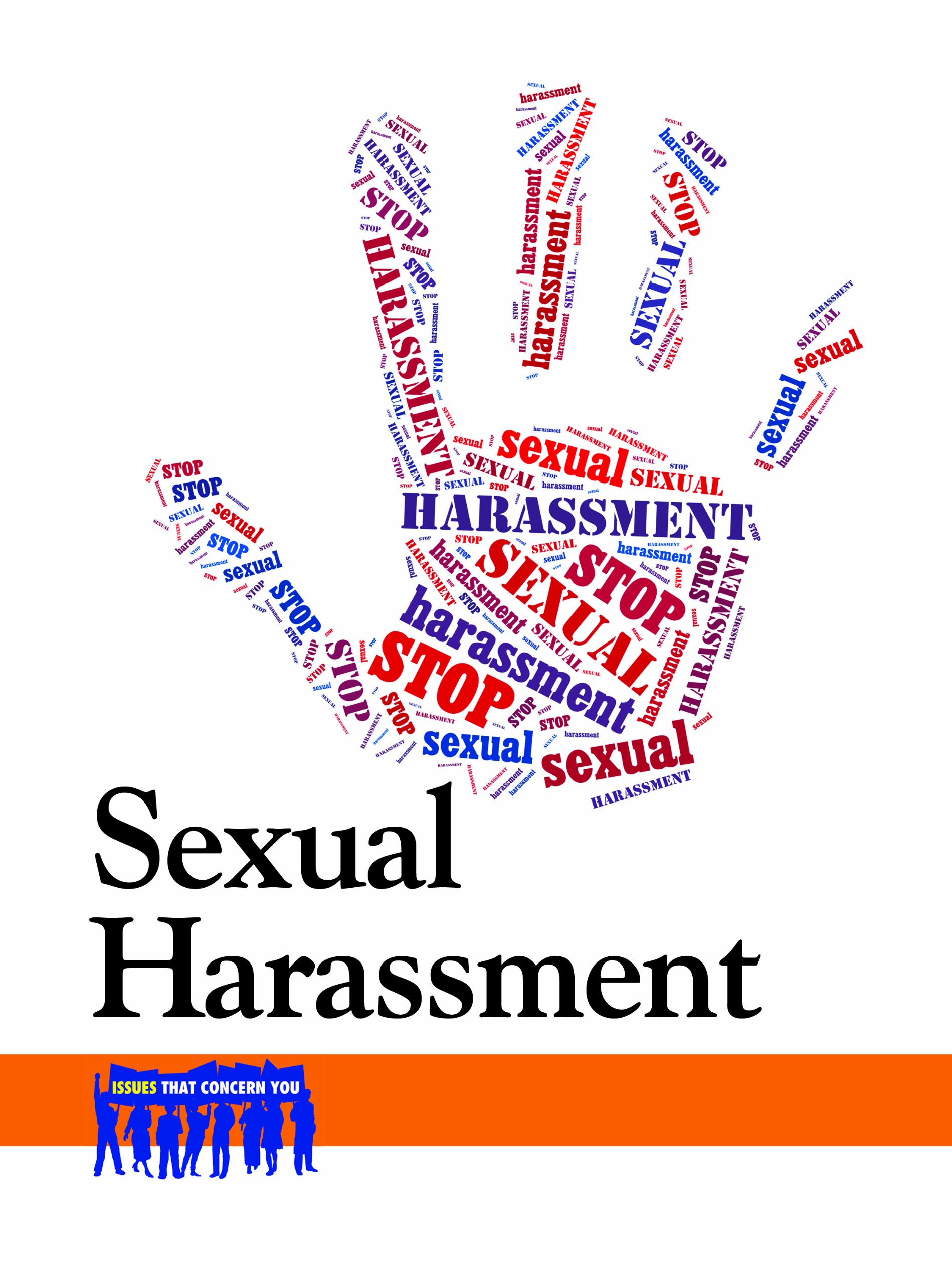 Download Sexual Harassment (Issues That Concern You) PDF