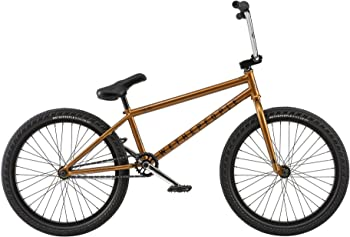 Wethepeople Audio 22 BMX Bike
