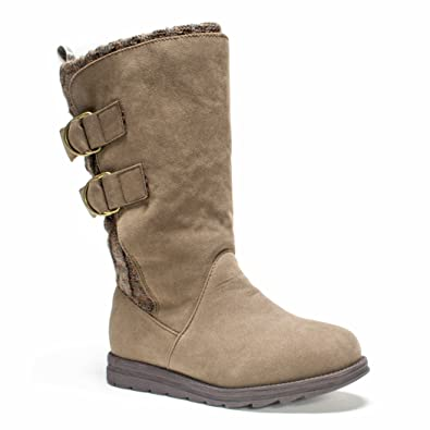 MUK LUKS Luna Women's Boots outlet limited edition for nice cheap price 8j1di7c