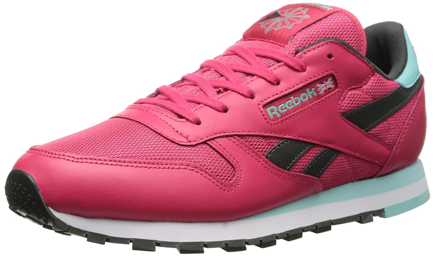 | Reebok Women's Classic Leather Seasonal II
