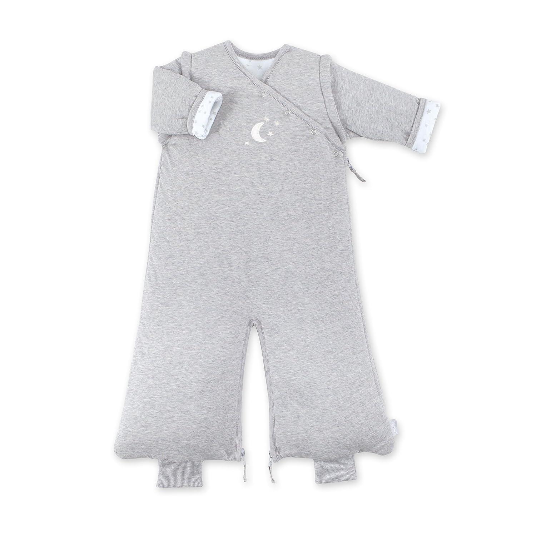 bemini by Baby Boum 155stary95jm bolsa saco de dormir de Pady Jersey Algodón 3 - 9 meses: Amazon.es: Bebé