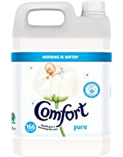 Comfort Pure Fabric Conditioner, 5 Litre, 166 Wash