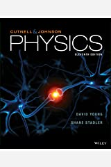 Physics, 11th Edition Kindle Edition