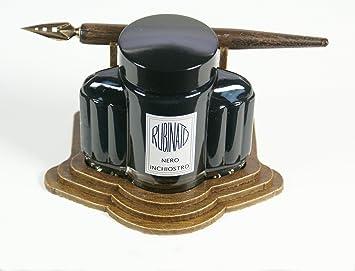 Ink set 68cc bateau cm10 c pennino. base en carton écologique
