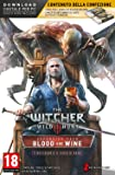 The Witcher 3: Wild Hunt - Blood And Wine (Expansion Pack) - Limited - PC