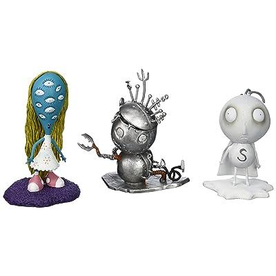 Dark Horse Deluxe Tim Burton PVC Set #1: Stain Boy: Toys & Games [5Bkhe0503366]