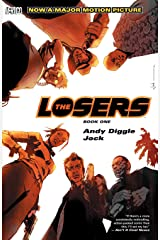 The Losers Book One Kindle Edition