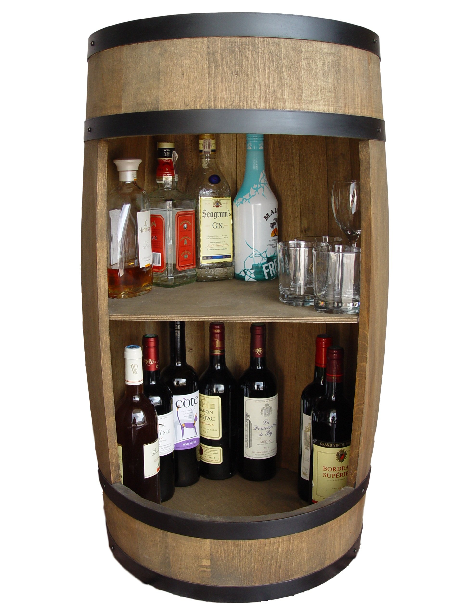 Mini Bar: Amazon.de