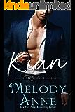 Kian (Undercover Billionaire Book 1)