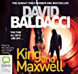 King and Maxwell: 6