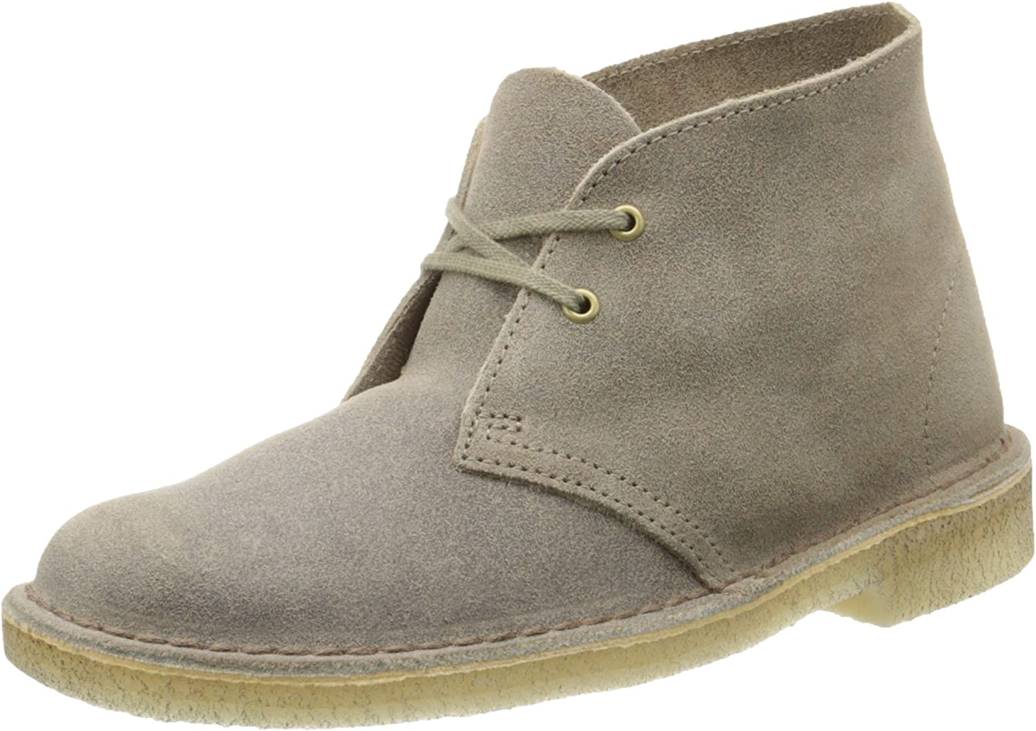 Desert Lace-Up Boot, Taupe