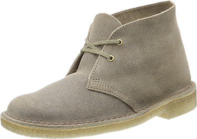 Clarks Women's Desert Boot | Ankle \u0026 Bootie