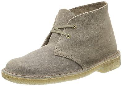 9b0d26b8357d CLARKS Women s Desert Boot