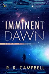 Imminent Dawn (EMPATHY Book 1) Kindle Edition