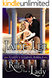 Rules for a Lady (A Lady's Lessons, Book 1): Regency Romance
