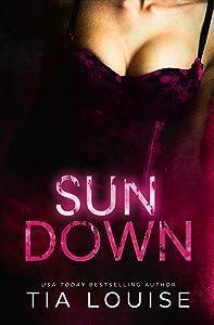 Sundown: A thrilling tale of revenge. (Bright Lights Book 2)