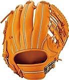 ZETT(ゼット) 軟式野球 ネオステイタス グラブ (グローブ) オールラウンド用 新軟式ボール対応 右投げ用 BRGB31930
