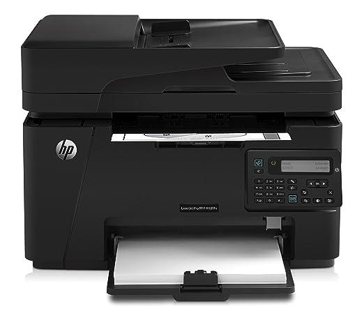 186 opinioni per HP LaserJet Pro M127fn Stampante Laser Multifunzione