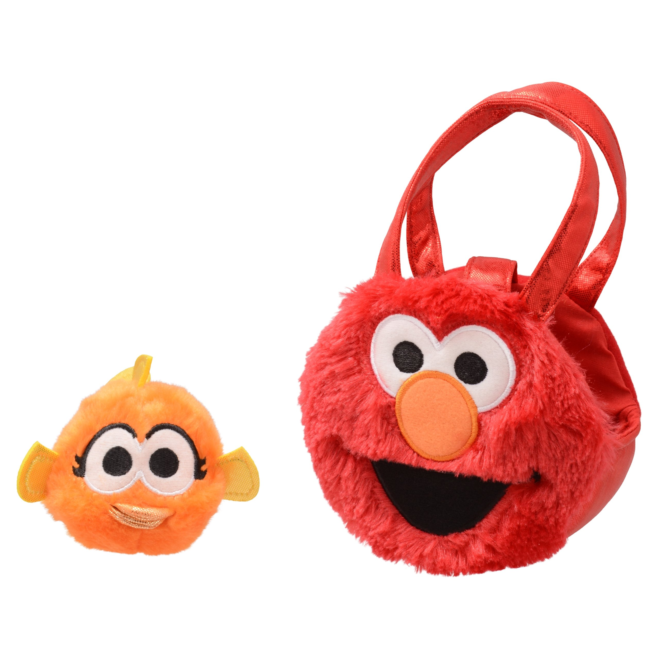 Elmo Dorothy Purse Carrier by Sesame Place (Image #2)