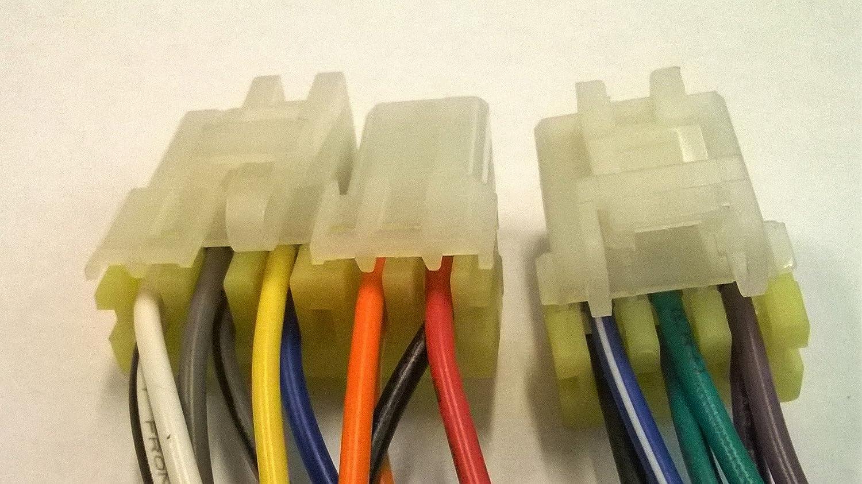 Pathfinder Radio Wiring Diagram Get Free Image About Wiring Diagram