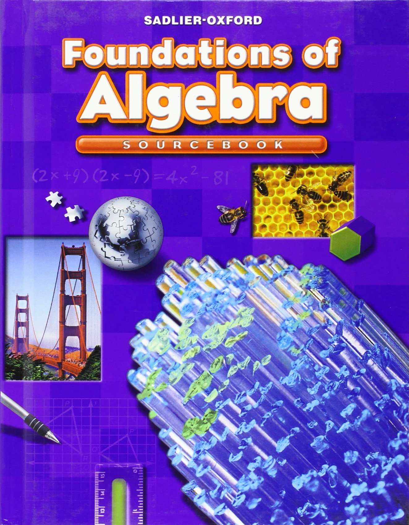 Foundations of Algebra: Sourcebook, Course 2: Alfred S. Posamentier ...
