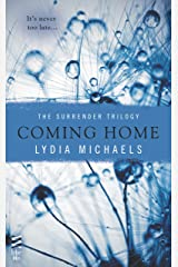 Coming Home (The Surrender Trilogy Book 3)