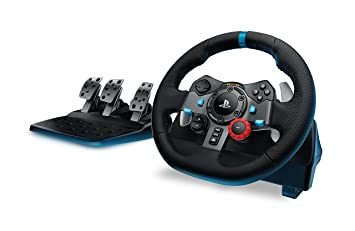 [Amazon/NCIX] Logitech G29 wheel for PS4 $350