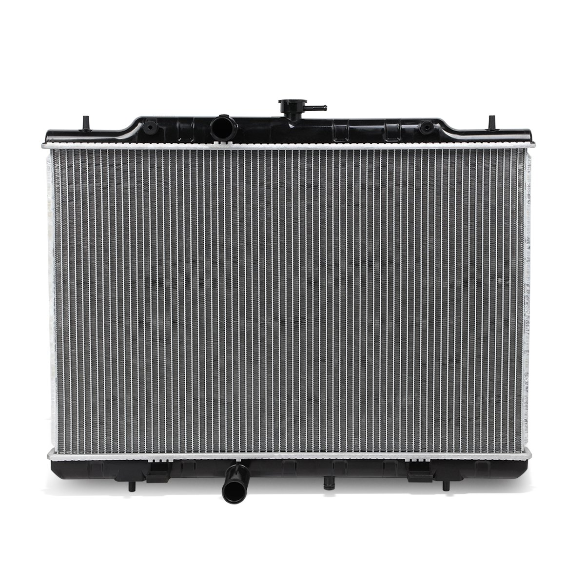 TYC 3680 Nissan Rouge Parallel Flow Replacement Condenser