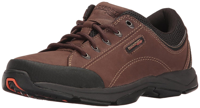 Rockport Men's We are Rockin Chranson Walking Shoe B005UF9QUK 13  M Dark Brown/Black