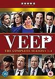 Veep - Season 1-4 [2016]