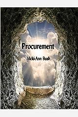 Procurement (The Fulfillment Book 2) Kindle Edition