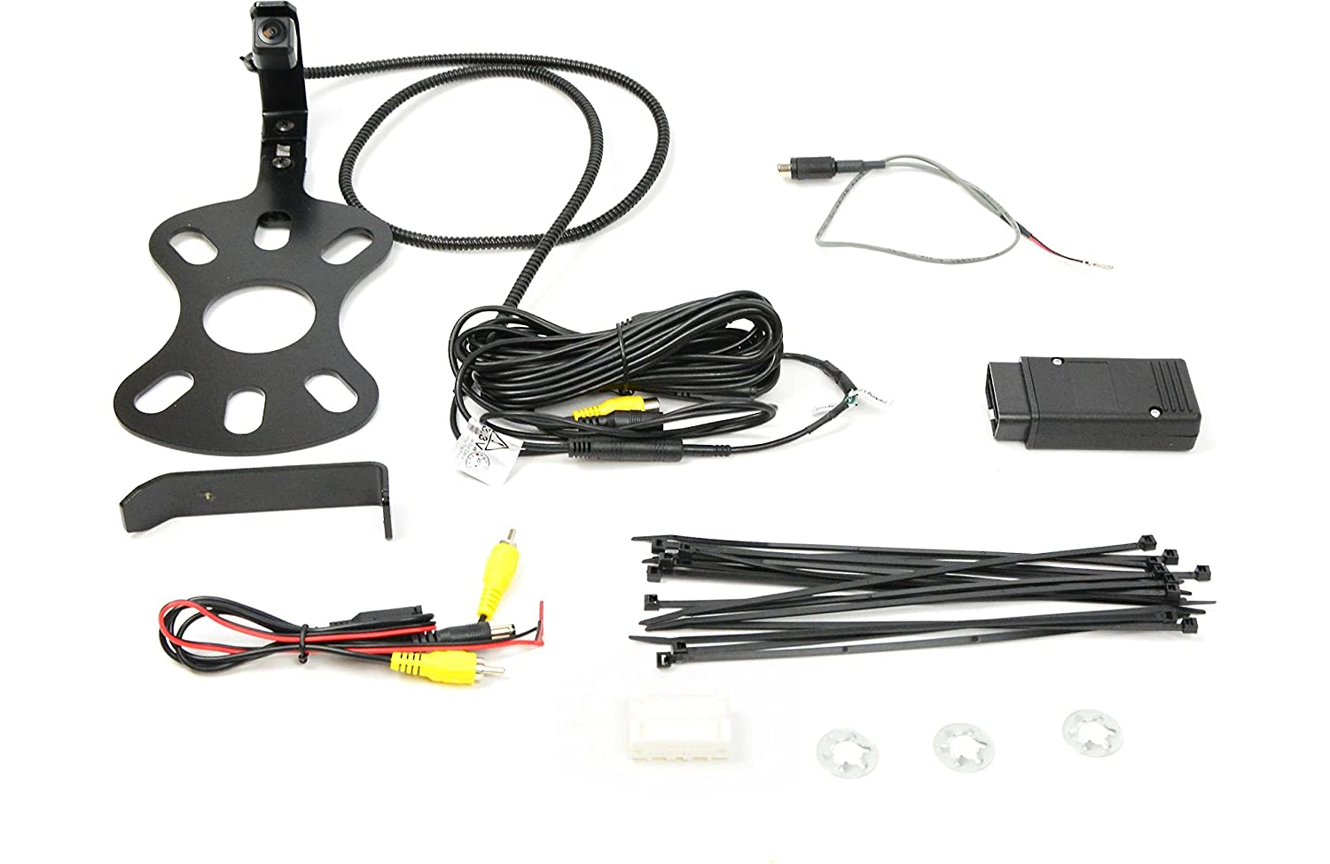 Honda Element Backup Camera Wiring Diagram Electrical Powerstroke Ford Boss