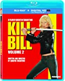 Kill Bill: Volume 2 [Blu-ray + Digital HD]