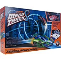 Mega Tracks Corkscrew Chaos Set