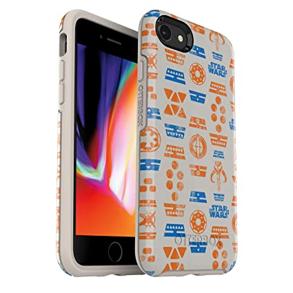Amazon.com: OtterBox Symmetry Series - Carcasa para iPhone 8 ...
