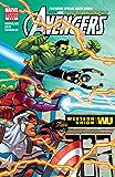Avengers Ft. Hulk & Nova (2016) #4 (of 4)
