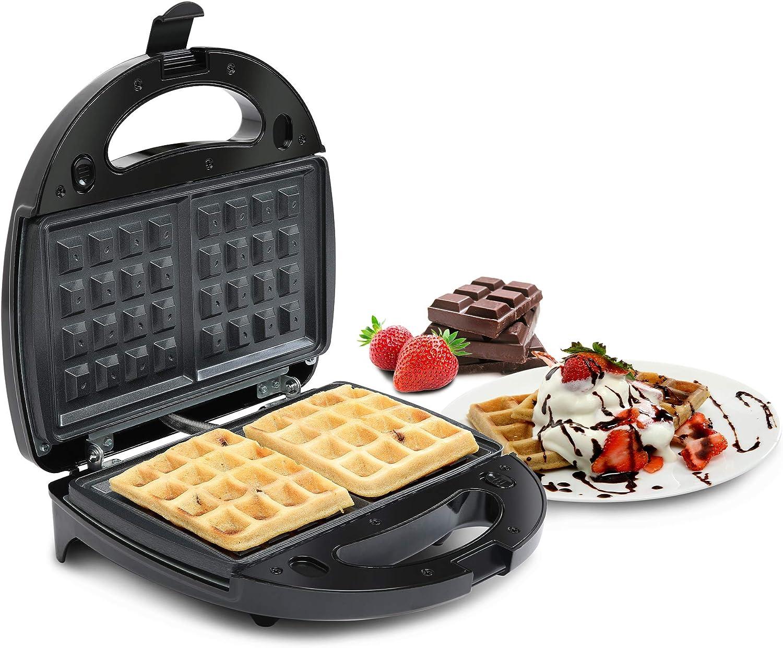 Russell Hobbs Best 3 in 1 waffle maker