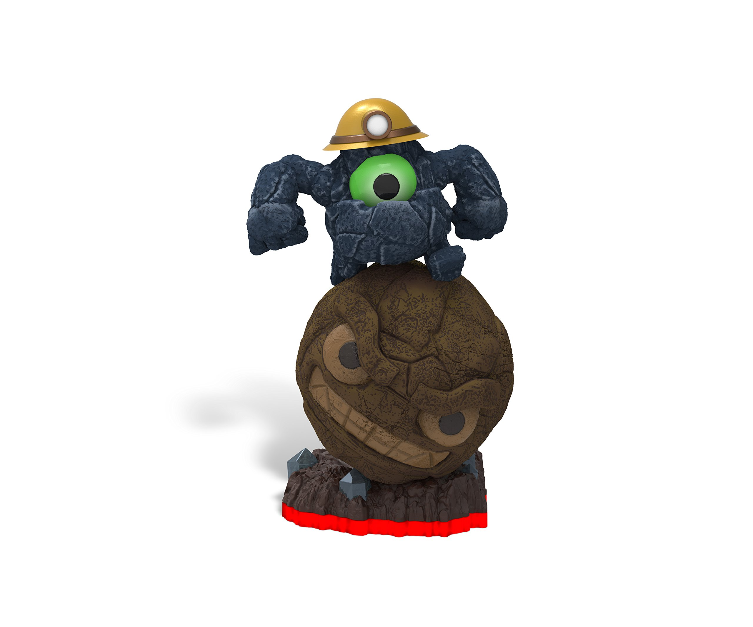 Skylanders Trap Team: Rocky Roll Character Pack