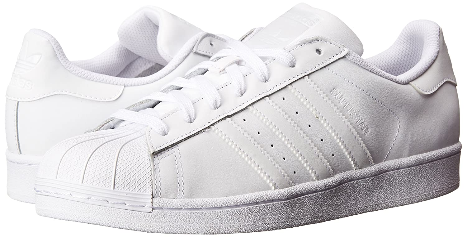 Adidas-Superstar-Women-039-s-Fashion-Casual-Sneakers-Athletic-Shoes-Originals thumbnail 61