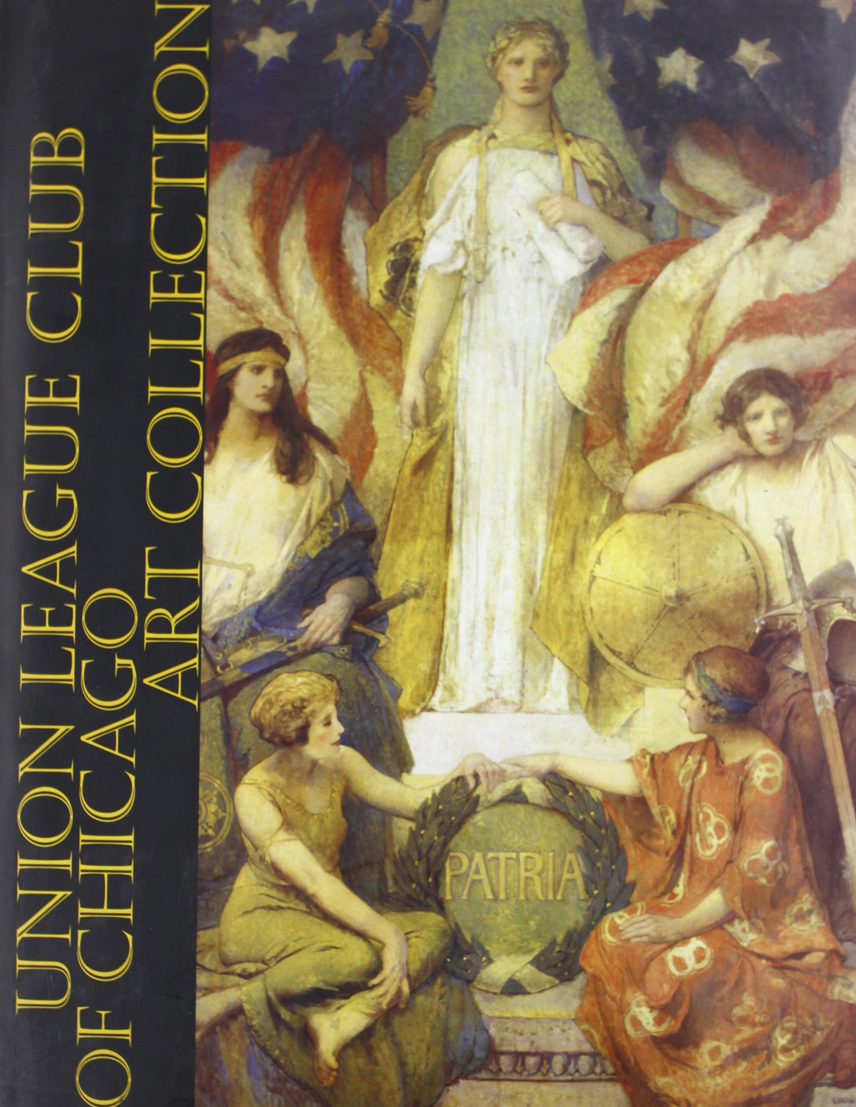 Union League Club of Chicago Art Collection ebook