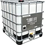 #LubeLife Water Based Personal Lubricant, 275 Gallon Lube for Men, Women and Couples (Free of Parabens, Glycerin, Silicone and Oil)