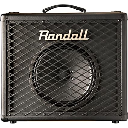 amplificador Combo valvular para guitarra eléctrica