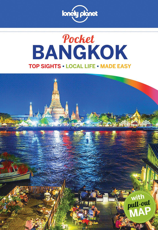 Lonely Planet Pocket Bangkok Travel