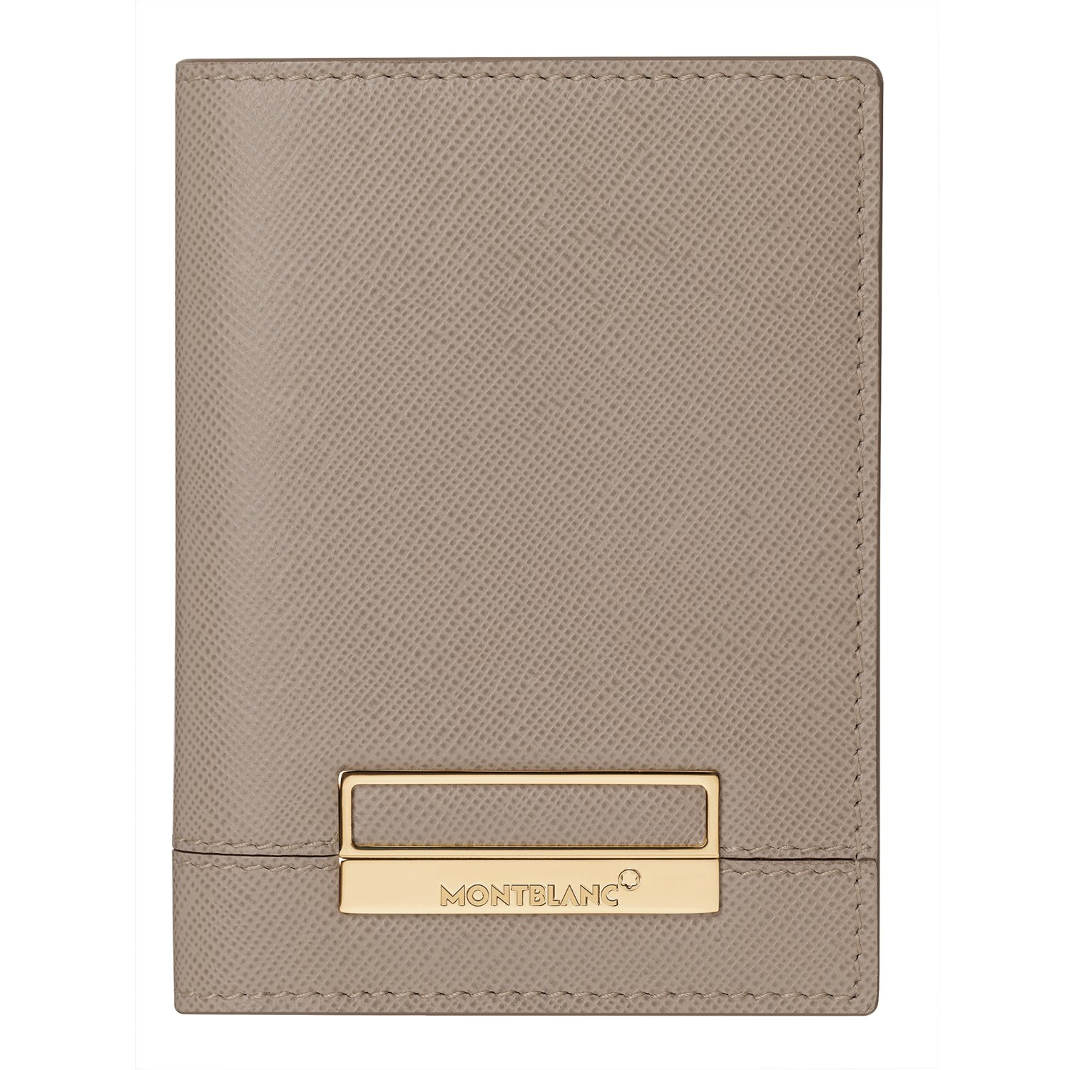 Montblanc 114611 Business Card Holder 4cc Lady