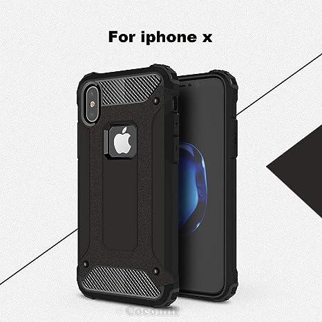 coque iphone xs tactique