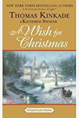 A Wish for Christmas: A Cape Light Novel (Cape Light Novels Book 10) Kindle Edition