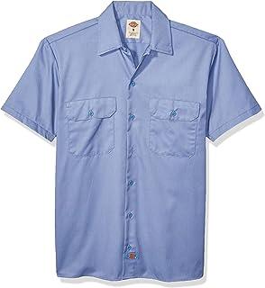 Dickies Short - Camisa para hombre: Amazon.es: Ropa y accesorios